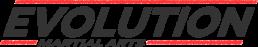 Evolution Martial Arts Logo